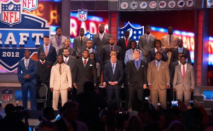 2012 NFL Draft Re-Do (Picks:11-19)