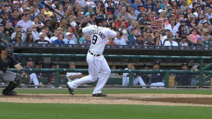 MLBs Next Wave of Young Stars: Nick Castellanos