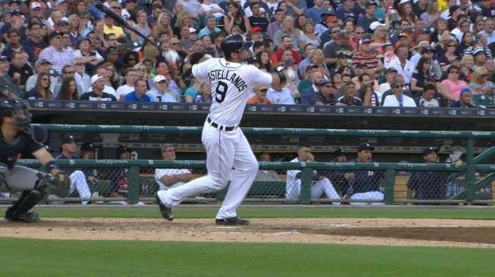 MLBs Next Wave of Young Stars: NickCastellanos