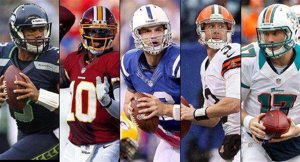 2012 NFL Draft Re-Do (Picks:25-32)