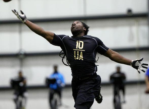 NFL DB Prospect – Corey Felton Jr. (NoteworthyUpdate)