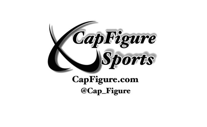 CapFigure's Making Moves, Follow Us & Don't Miss ABeat…