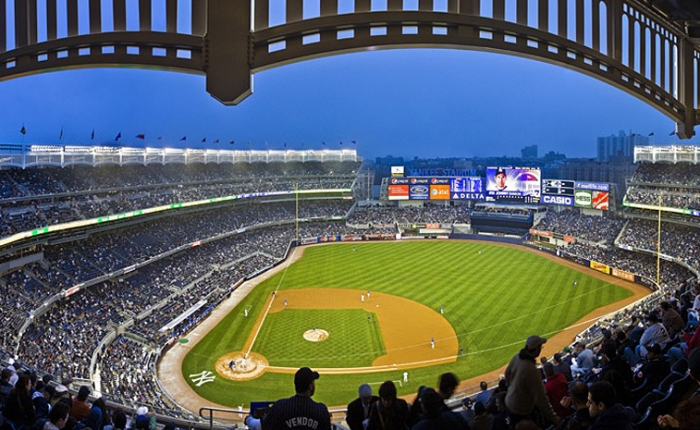 The State of TheYankees