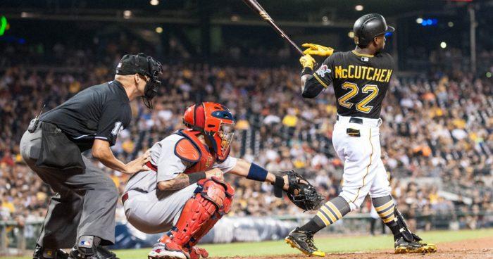 JD's Vegas MLB Picks (June20th)