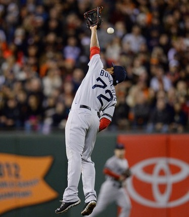 Red Sox Win in 10 Innings BehindBogaerts