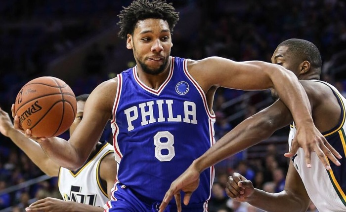 Jahlil Okafor, On the Move?