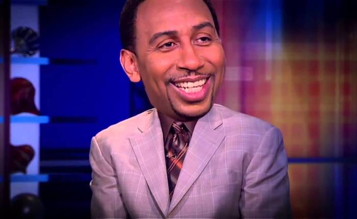 Stephen A. Smith Joins CapFigure Podcast (Sneak Preview of Episode 4)