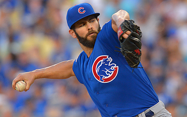 """Response To: """"Why the Cubs Shouldn't Sign JakeArrieta"""""""