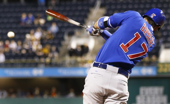 Super-Utility Players of 2016: Kris Bryant