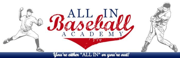 """All In Baseball Academy"" Seeking EquityInvestor"