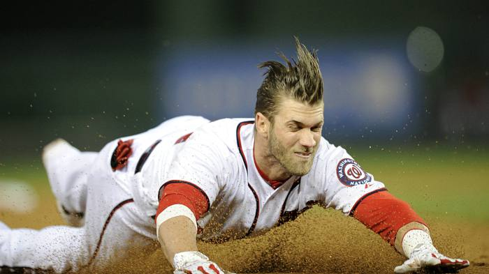 CapFigure Podcast – Episode 6 (MLB TradeDeadline)