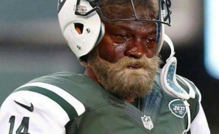 Regression to the Mean – Why Fitzpatrick is Sliding