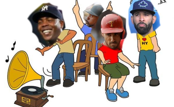 CapFigure Podcast – Episode 24 (MLB Musical Chairs)