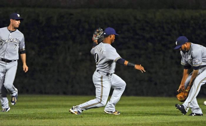 CapFigure Podcast – Episode 31 (Milwaukee Brewers: BreakingBernie?)