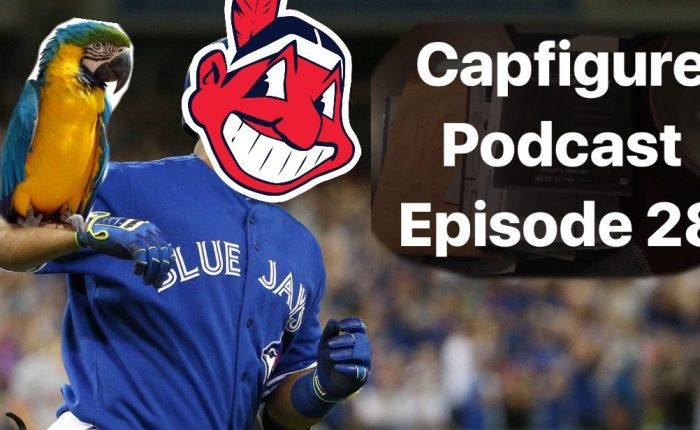CapFigure Podcast – Episode 28 (Cleveland Indians: Where are theFans?)