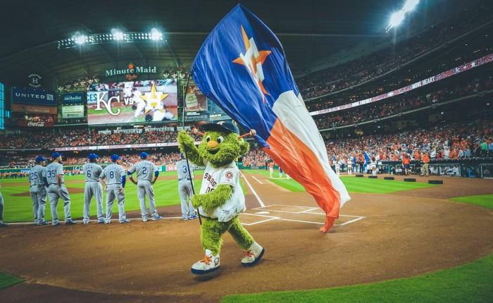 CapFigure Podcast – Episode 29 (Houston Astros: Ready forLiftoff?)