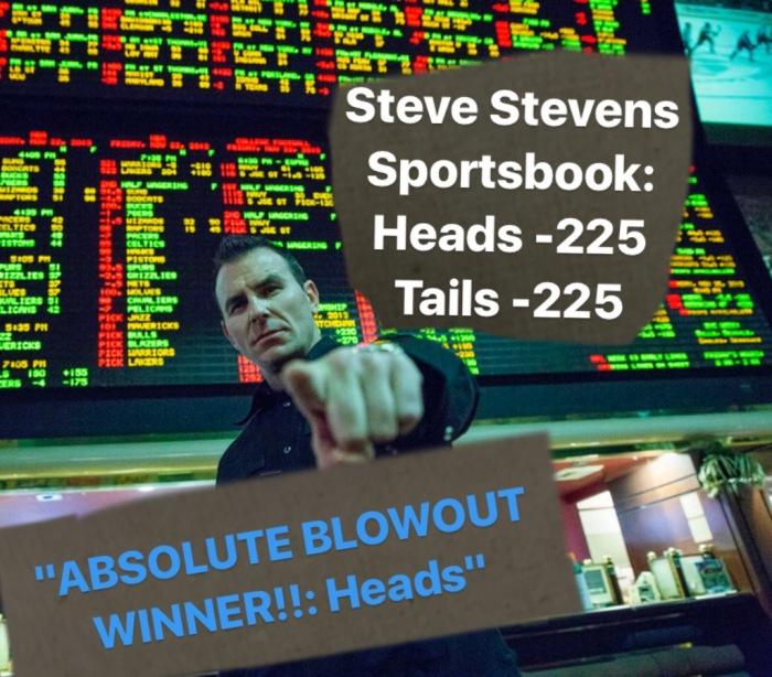 CapFigure Podcast – Episode 36 (Lose 100% of Sports Bets,GUARANTEED!)