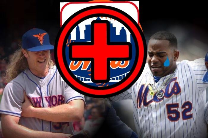 """""""Mets Medical Malpractice?"""" from CapFigure Podcast (Episode 48)"""