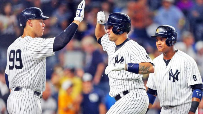 Yankee Observations from a Delusional YankeesFan
