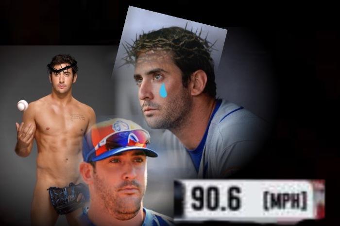 """Matt Harvey, The Yankees?"" from CapFigure Podcast (Episode49)"
