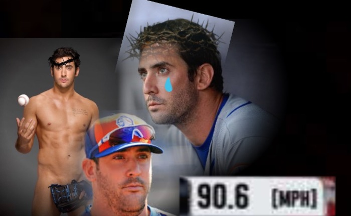 """Matt Harvey, The Yankees?"" from CapFigure Podcast (Episode 49)"